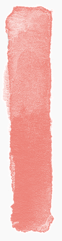 red hue watercolor texture