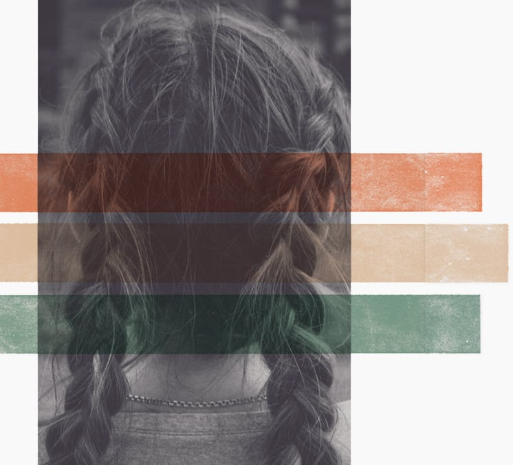 back-of-girls-head-with-colored-bars-overlayed